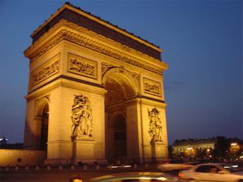 Frankreich: Paris, Bordeaux, Nizza, Marseille