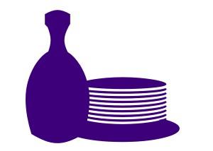 Preisvergleich für Produkte wie Kochtopf, Pfanne, Geschirr, Besteck